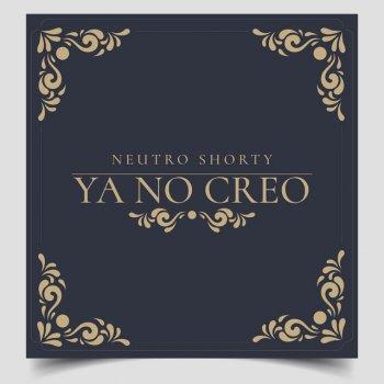 Testi Ya No Creo - Single