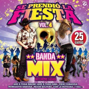 Perro Bichi y el Mujeriego by Banda Los Yaki - cover art