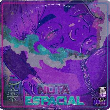 Testi Nota Espacial (feat. Club Hats) - Single