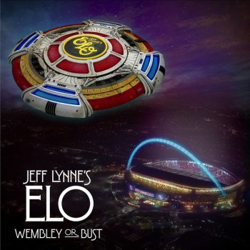 Testi Jeff Lynne's ELO - Wembley or Bust