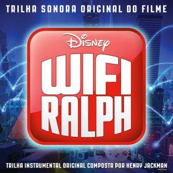 Testi Wifi Ralph (Trilha Sonora Original)
