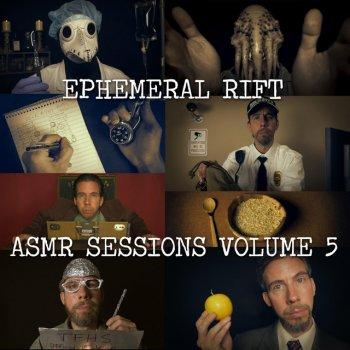 Testi ASMR Sessions, Vol. 5
