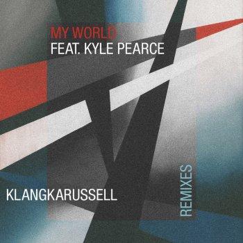 Testi My World Remixes