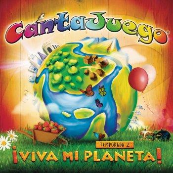 Testi ¡Viva Mi Planeta 2!