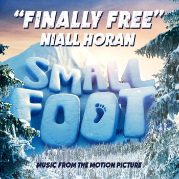 "Testi Finally Free (From ""Small Foot"")"