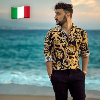 Testi Tusa (Italiano) - Single
