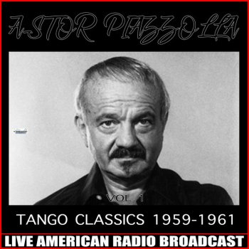 Testi Tango Classics 1959-1961, Vol 1
