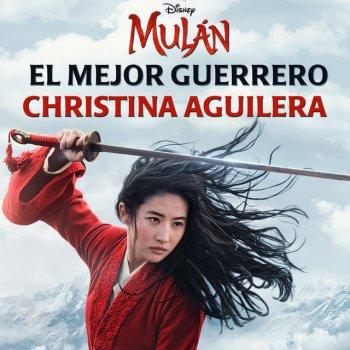 """Testi El Mejor Guerrero (De """"Mulán"""") - Single"""