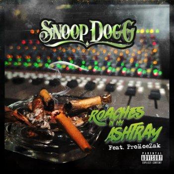 Testi Roaches In My Ashtray (feat. ProHoeZak) - Single