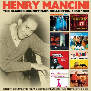 Testi The Classic Soundtrack Collection: 1958-1963