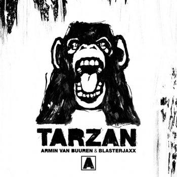 Testi Tarzan - Single