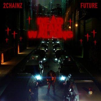 Testi Dead Man Walking (feat. Future) - Single