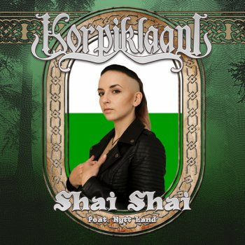 Testi Shai Shai (Siberia) [feat. Nytt Land] - Single