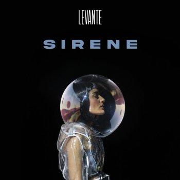 Testi Sirene - Single