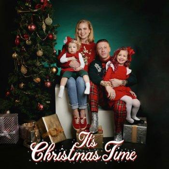 Testi It's Christmas Time (feat. Dan Caplen) - Single
