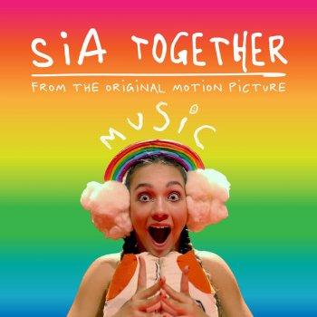 Together lyrics – album cover