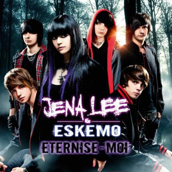 Eternise-Moi - cover art