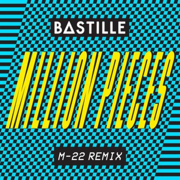 Testi Million Pieces (M-22 Remix) - Single