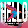 Hello lyrics – album cover