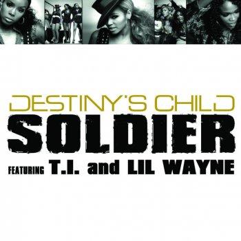 "Testi ""Soldier"" Mixes : 2 Track Bundle"