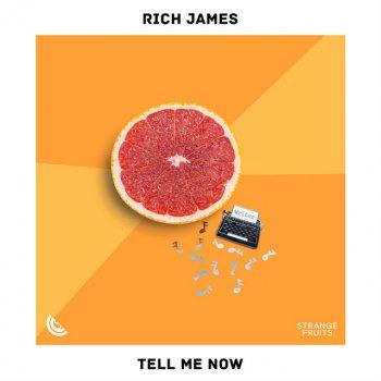 Testi Tell Me Now - Single