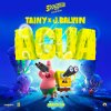 "Agua (with J Balvin) - Music From ""Sponge On The Run"" Movie lyrics – album cover"