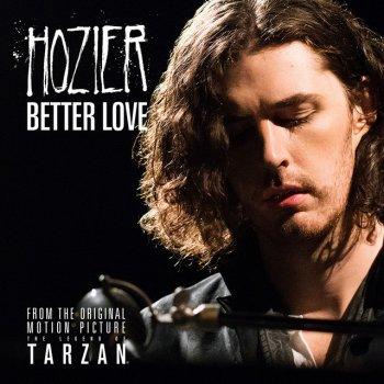 Testi Better Love