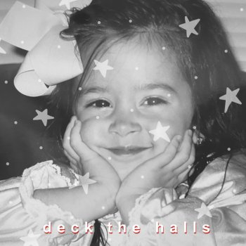 Deck the Halls - Single - cover art