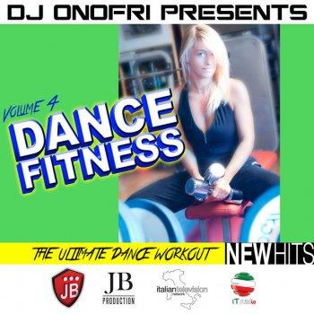 Testi Dj Onofri Presents Dance Fitness Vol. 4