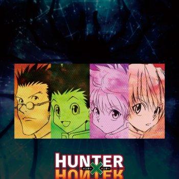 Testi TVアニメ「HUNTER×HUNTER」オリジナル・サウンドトラック2