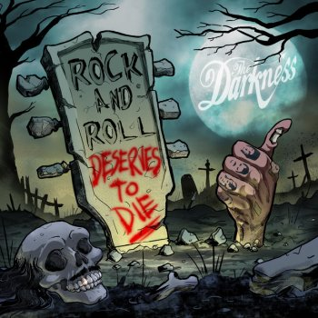 Testi Rock and Roll Deserves to Die