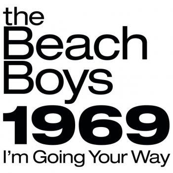 Testi The Beach Boys 1969: I'm Going Your Way - Single