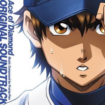 "Testi TV Anime ""Ace of Diamond"" Original Soundtrack"
