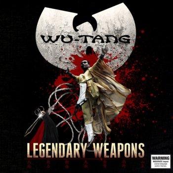 Testi Legendary Weapons