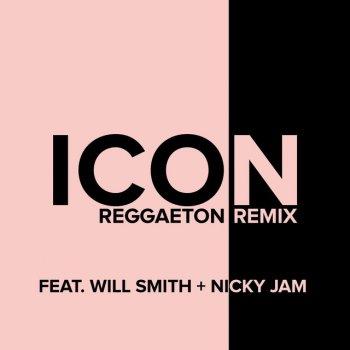Testi Icon (Reggaeton Remix)