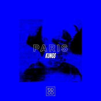 Testi Paris - Single
