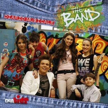 Testi Diario Musicale - The Band