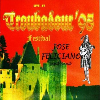 Testi Live at the Troubadour Festival 1995