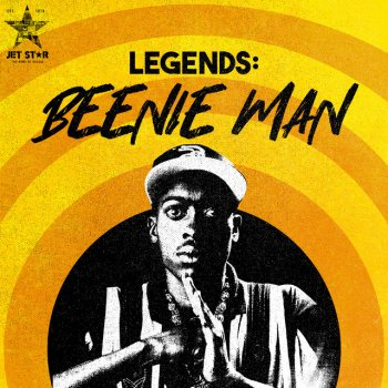 Testi Reggae Legends: Beenie Man