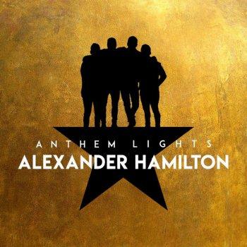 Testi Alexander Hamilton - Single