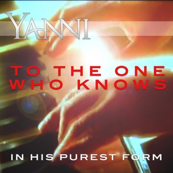 Testi To the One Who Knows - In His Purest Form - Single