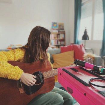 Testi Canciones Confinadas: Echo de Menos