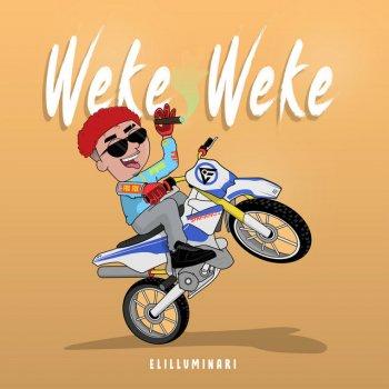 Testi Weke Weke - Single
