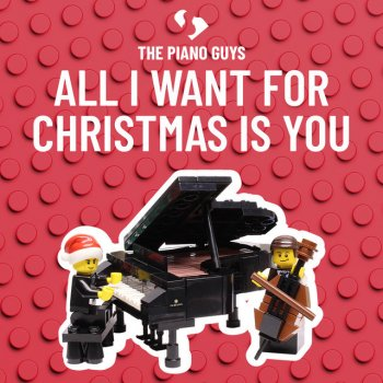 Testi All I Want for Christmas is You - Single