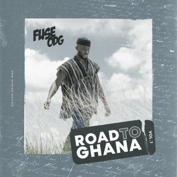 Testi Road to Ghana, Vol. 1 - EP