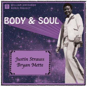 Testi Body and Soul (Remix)