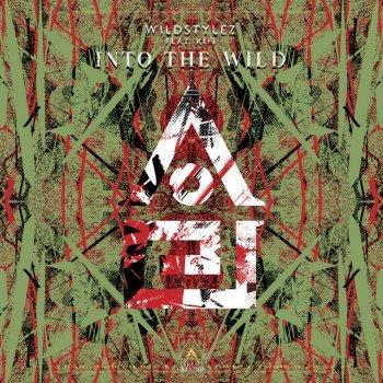 Testi Into the Wild (feat. KiFi) - Single