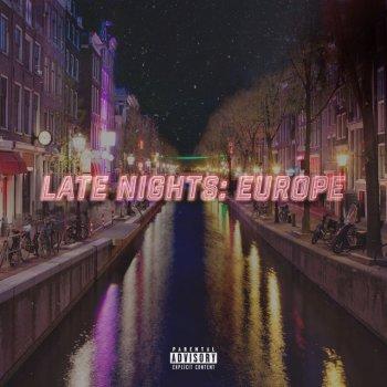 Testi Late Nights: Europe