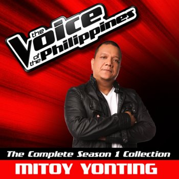Testi The Voice Of The Philippines The Complete Season 1 Collection
