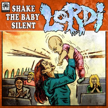 Testi Shake the Baby Silent